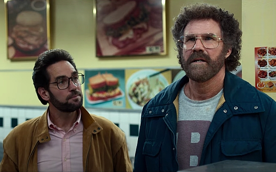 Paul Rudd and Will Ferrell Team Up Again for a New Movie