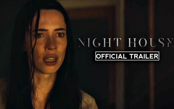 Trailer: Rebecca Hall Is in <I>The Night House</I>