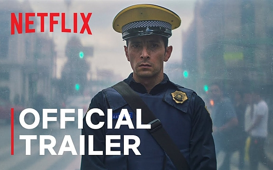 Watch Trailer for <I>A Cop Movie</I> on Netflix