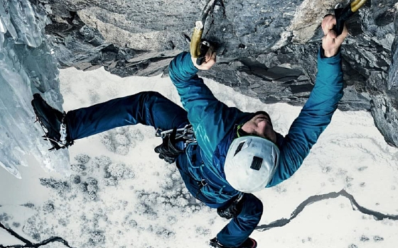 <I>The Alpinist</I> Filmmakers Tell Marc-Andre Leclerc's Story