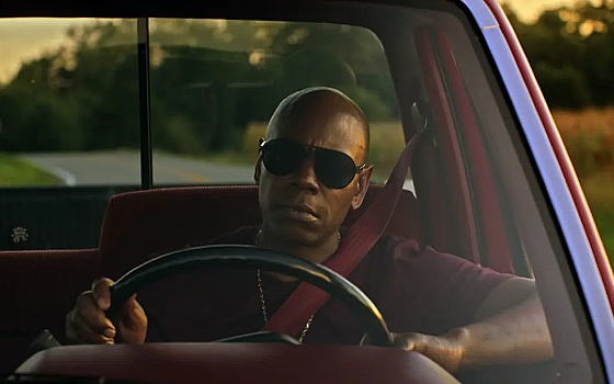 <I>Dave Chappelle: The Closer</I> Shows His Brand of Humor