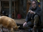 Nicolas Cage Searches for Long-Lost <I>Pig</i>